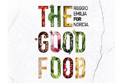 """The good food"", successo dell'iniziativa gastronomica benefica a favore di Norcia"